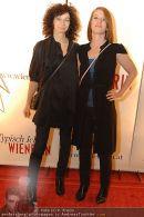 Wienerin Award 2 - Rathaus - Do 19.03.2009 - 142