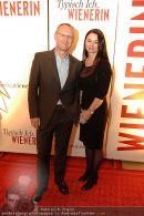 Wienerin Award 2 - Rathaus - Do 19.03.2009 - 155