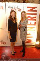 Wienerin Award 2 - Rathaus - Do 19.03.2009 - 168
