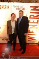 Wienerin Award 2 - Rathaus - Do 19.03.2009 - 17