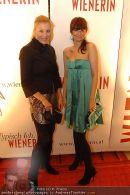Wienerin Award 2 - Rathaus - Do 19.03.2009 - 179