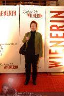 Wienerin Award 2 - Rathaus - Do 19.03.2009 - 19