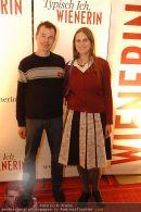 Wienerin Award 2 - Rathaus - Do 19.03.2009 - 201
