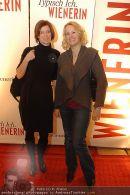 Wienerin Award 2 - Rathaus - Do 19.03.2009 - 209