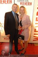 Wienerin Award 2 - Rathaus - Do 19.03.2009 - 210