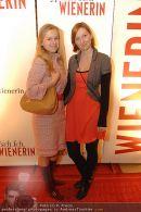 Wienerin Award 2 - Rathaus - Do 19.03.2009 - 211