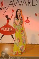 Wienerin Award 2 - Rathaus - Do 19.03.2009 - 215