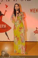 Wienerin Award 2 - Rathaus - Do 19.03.2009 - 216