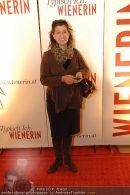 Wienerin Award 2 - Rathaus - Do 19.03.2009 - 32
