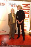 Wienerin Award 2 - Rathaus - Do 19.03.2009 - 36