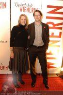 Wienerin Award 2 - Rathaus - Do 19.03.2009 - 42