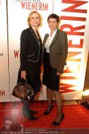Wienerin Award 2 - Rathaus - Do 19.03.2009 - 44