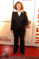 Wienerin Award 2 - Rathaus - Do 19.03.2009 - 50
