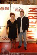 Wienerin Award 2 - Rathaus - Do 19.03.2009 - 52