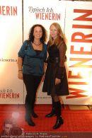 Wienerin Award 2 - Rathaus - Do 19.03.2009 - 63