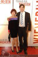 Wienerin Award 2 - Rathaus - Do 19.03.2009 - 7