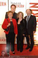 Wienerin Award 2 - Rathaus - Do 19.03.2009 - 70