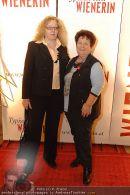 Wienerin Award 2 - Rathaus - Do 19.03.2009 - 75
