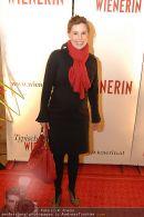 Wienerin Award 2 - Rathaus - Do 19.03.2009 - 90