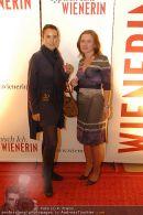 Wienerin Award 2 - Rathaus - Do 19.03.2009 - 92