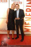 Wienerin Award 2 - Rathaus - Do 19.03.2009 - 99