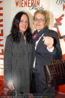 Wienerin Award 3 - Rathaus - Do 19.03.2009 - 109