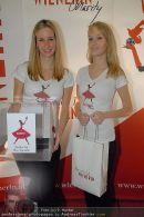 Wienerin Award 3 - Rathaus - Do 19.03.2009 - 13
