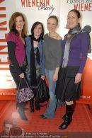 Wienerin Award 3 - Rathaus - Do 19.03.2009 - 145