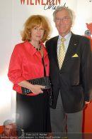Wienerin Award 3 - Rathaus - Do 19.03.2009 - 17