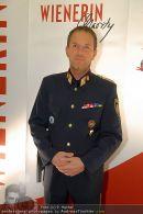 Wienerin Award 3 - Rathaus - Do 19.03.2009 - 21
