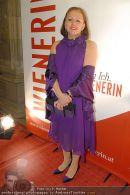 Wienerin Award 3 - Rathaus - Do 19.03.2009 - 223
