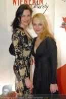 Wienerin Award 3 - Rathaus - Do 19.03.2009 - 283