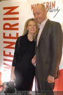 Wienerin Award 3 - Rathaus - Do 19.03.2009 - 332
