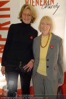 Wienerin Award 3 - Rathaus - Do 19.03.2009 - 43