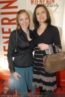 Wienerin Award 3 - Rathaus - Do 19.03.2009 - 99
