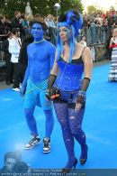 Lifeball Blue Carpet - Rathaus - Sa 16.05.2009 - 102