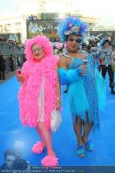 Lifeball Blue Carpet - Rathaus - Sa 16.05.2009 - 104