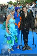 Lifeball Blue Carpet - Rathaus - Sa 16.05.2009 - 107