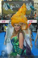Lifeball Blue Carpet - Rathaus - Sa 16.05.2009 - 109