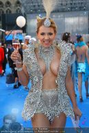 Lifeball Blue Carpet - Rathaus - Sa 16.05.2009 - 11