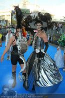 Lifeball Blue Carpet - Rathaus - Sa 16.05.2009 - 113