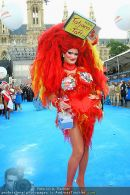 Lifeball Blue Carpet - Rathaus - Sa 16.05.2009 - 117