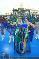 Lifeball Blue Carpet - Rathaus - Sa 16.05.2009 - 119