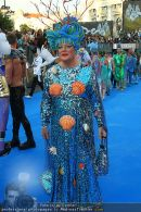 Lifeball Blue Carpet - Rathaus - Sa 16.05.2009 - 122