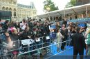 Lifeball Blue Carpet - Rathaus - Sa 16.05.2009 - 139