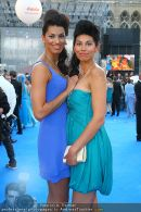 Lifeball Blue Carpet - Rathaus - Sa 16.05.2009 - 14