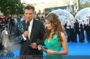Lifeball Blue Carpet - Rathaus - Sa 16.05.2009 - 142