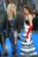 Lifeball Blue Carpet - Rathaus - Sa 16.05.2009 - 145