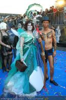 Lifeball Blue Carpet - Rathaus - Sa 16.05.2009 - 149
