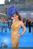 Lifeball Blue Carpet - Rathaus - Sa 16.05.2009 - 15